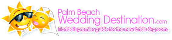 Palm Beach Wedding Destination