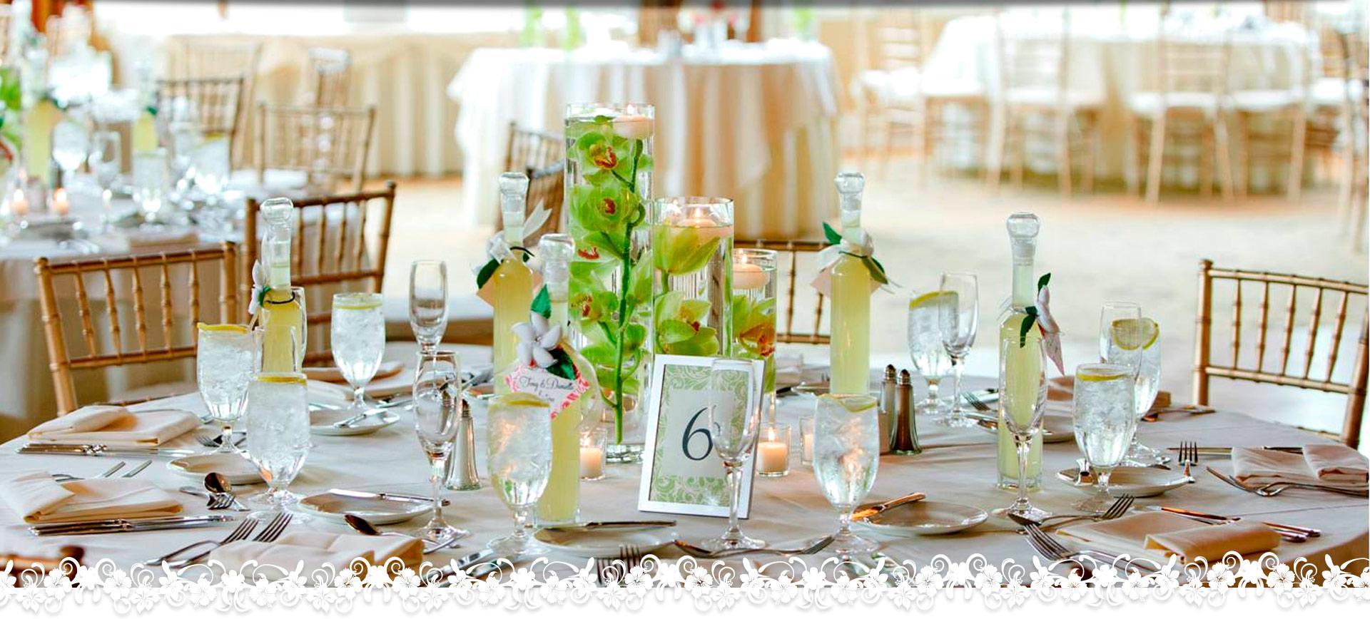 Ceremony Reception